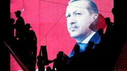 Turquie: Un baroud d'honneur pour