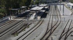 Κανονικά από Τρίτη τα δρομολόγια σε τρένα και προαστιακό: Αναστολή των