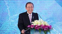 Ban Ki Moon : l'EI avance à grands pas vers l'Afrique du