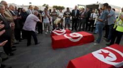 Attentat de Nice: Les dépouilles de trois victimes rapatriées en