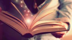 Η μυθοπλασία μας κάνει καλύτερους ανθρώπους και ιδού και οι