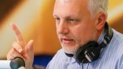 우크라이나 저명 언론인, 갑자기 승용차 폭발로