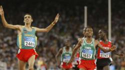 Jeux Olympiques de 2004: L'année où Hicham El Guerrouj est entré dans la légende