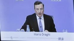 Δημόσιο Ταμείο για τα κόκκινα δάνεια προτείνει ο Μάριο