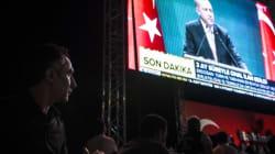 Turquie: les développements depuis la tentative de coup