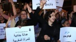 Le projet de loi sur la lutte contre les violences faites aux femmes passé à la