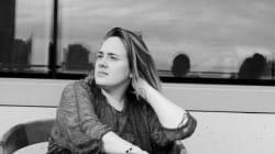 Ces photos d'Adele sans maquillage vont vous faire jeter votre