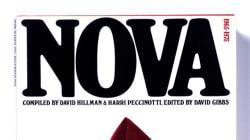 NOVA Magazine Is