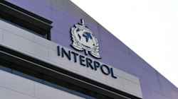 Interpol rejoint la coalition internationale