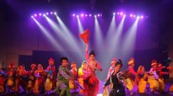 Beyond Bollywood inaugure la première saison de l'Opéra