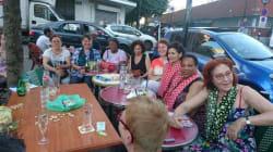 En banlieue parisienne, des femmes s'installent dans les cafés investis par les