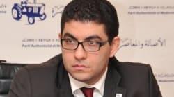 Mehdi Bensaid: