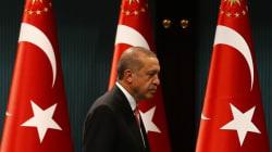 Η μεγάλη εκκαθάριση Ερντογάν σε αριθμούς (πάνω από 59.000 μέχρι τώρα κι