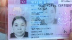 Les funérailles d'une victime marocaine aux attentats de