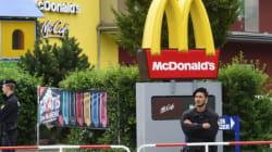 Fusillade à Munich: le tueur a sans doute attiré ses victimes via