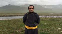 Les photos de tournage du prochain film d'Ayoub Qanir en