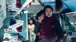 '부산행', 역대 최단기간 400만 관객