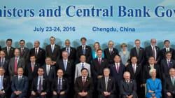 G20: Το Brexit ενισχύει τις αβεβαιότητες για την παγκόσμια