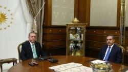 Turquie: Le maître espion d'Erdogan dans la