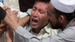 Afghanistan:Deuil national après la sanglante attaque de l'EI visant la minorité