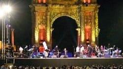 Soirée maghrébine à l'ouverture du 12ème Festival arabe de