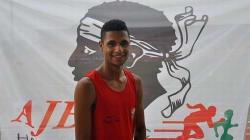 Le Marocain Mostafa Smaili décroche le bronze au championnat du monde