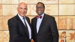 La Banque africaine de développement veut accompagner l'OCP sur le continent