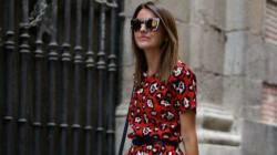 7 φορέματα που δείχνουν τέλεια μαζί με αθλητικά