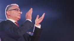 Mohsen Marzouk élu,secrétaire-général du Machroû: