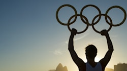 Could Your Child have Olympic