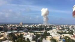 Au moins huit morts dans l'explosion de deux bombes près de l'aéroport de Mogadiscio en