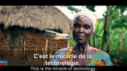 Ce village ougandais se moque avec malice des