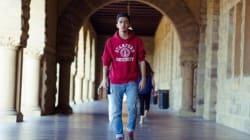 Yahya Bouhlel, PDG à 19 ans: Portrait du benjamin de