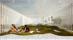 Σε Έλληνα αρχιτέκτονα το πρώτο βραβείο του Πανευρωπαϊκού Διαγωνισμού Σχεδιασμού Room