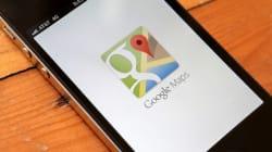 구글 지도 반출 허가 여부 다음 달 초