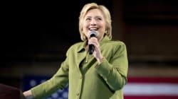 ΗΠΑ: Η Χίλαρι Κλίντον εξασφάλισε και επίσημα το χρίσμα των Δημοκρατικών για τις προεδρικές