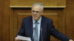 Αντιπαράθεση κυβέρνησης – Στουρνάρα μετά από ισχυρισμούς Δραγασάκη για πρόταση πληρωμής του ΔΝΤ μέσω