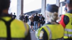 Ασύλληπτος ο ένοπλος που άνοιξε πυρ στο Μάλμε της