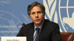 Les Etats-Unis appuient le processus onusien pour le règlement de la question