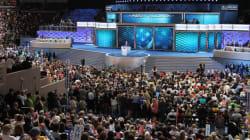 Maison Blanche: Hillary Clinton officiellement désignée candidate des