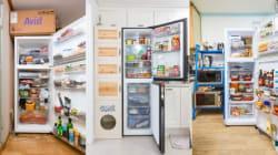 서울 마포구 1·2인 가구의 냉장고를