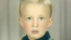 Cette photo de Donald Trump enfant vaut le