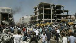 Syrie: 44 morts, 140 blessés dans l'attentat de