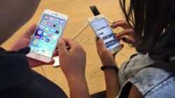 Apple: Πτώση των πωλήσεων iPhone για 2ο συνεχόμενο
