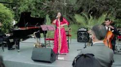 Cette reprise de l'hymne national par Nabyla Maan va vous émouvoir
