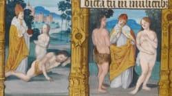 Ο Αδάμ και η Εύα είναι, επιτέλους, ξανά