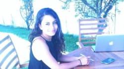 Cogite - A la rencontre de Raouia Briki, de Washington à Tunis pour soutenir la société
