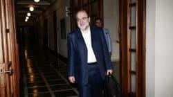 Αλεξιάδης: Δεν θα ενεργοποιηθεί ο