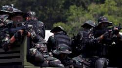 Εντάσεις στα σύνορα Ινδίας και Κίνας: Είσοδο κινεζικών στρατευμάτων σε αμφισβητούμενη ζώνη καταγγέλλει η ινδική