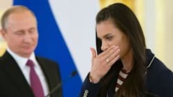 Τα δάκρυα της Ισινμπάγιεβα για τον αποκλεισμό της Ρωσίας από τους Ολυμπιακούς του